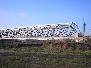 Rhine Bridge, Kehl