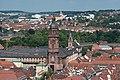 Neubaukirche Würzburg 20180521 002.jpg