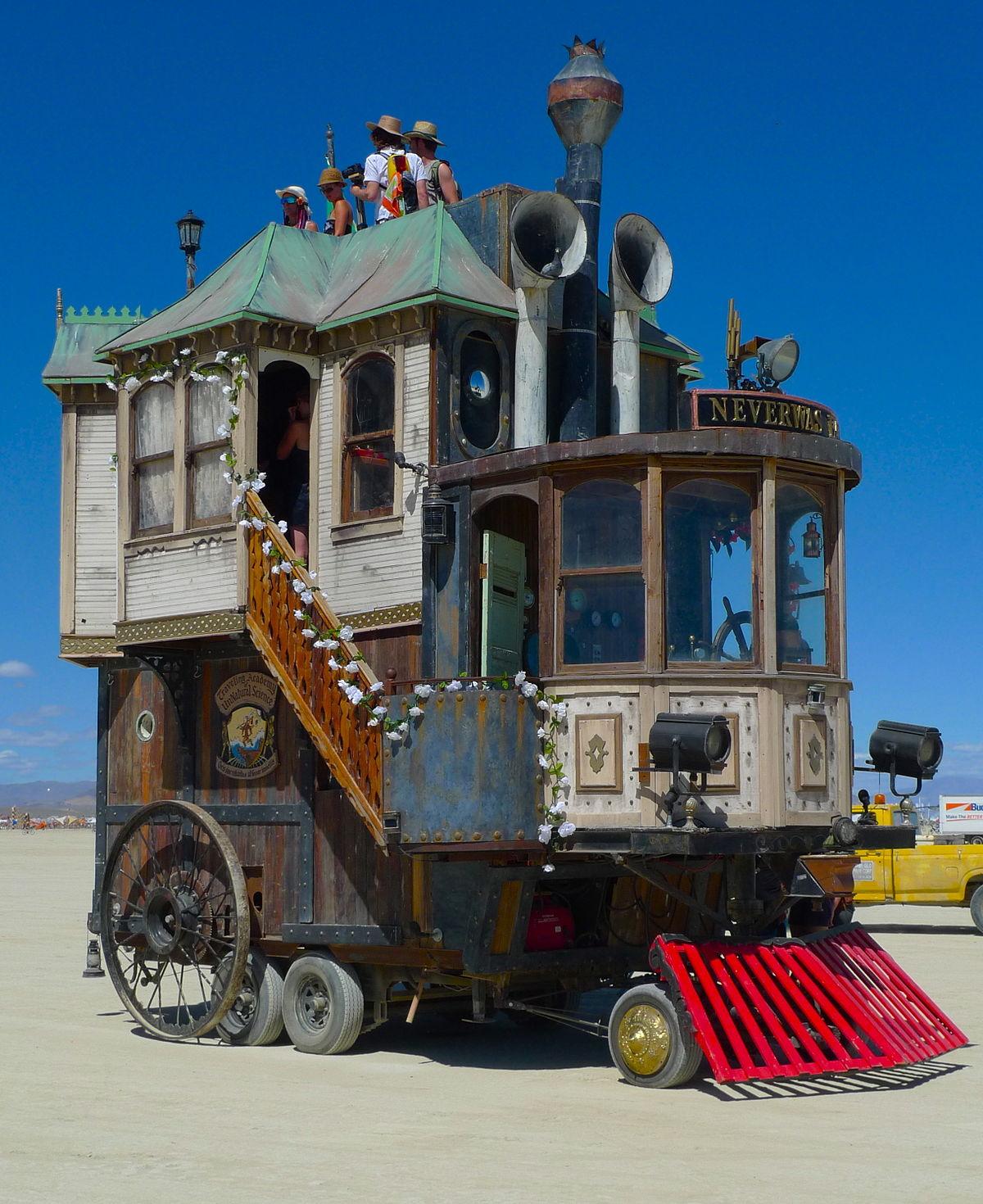 Custom Slide In Truck Camper