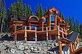 New houses under construction (multi Million $$) (16116953042).jpg