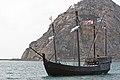 Niña replica - Morro Bay CA.jpg