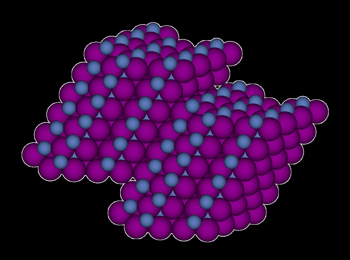 Nickel Ii Iodide Wikipedia