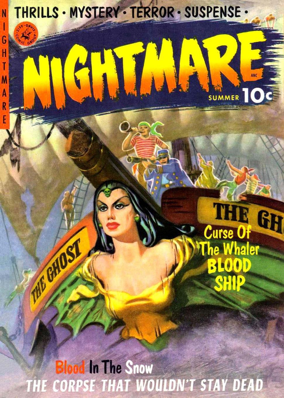 NightmareNo1