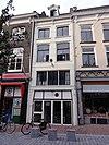 foto van Pand met insteekverdieping, twee verdieping en dwars zadeldak