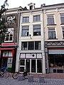 Nijmegen Rijksmonument 31150 Lange Hezelstraat 12.JPG