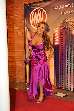Nikki Sexx at AVN Awards 2011 1.jpg