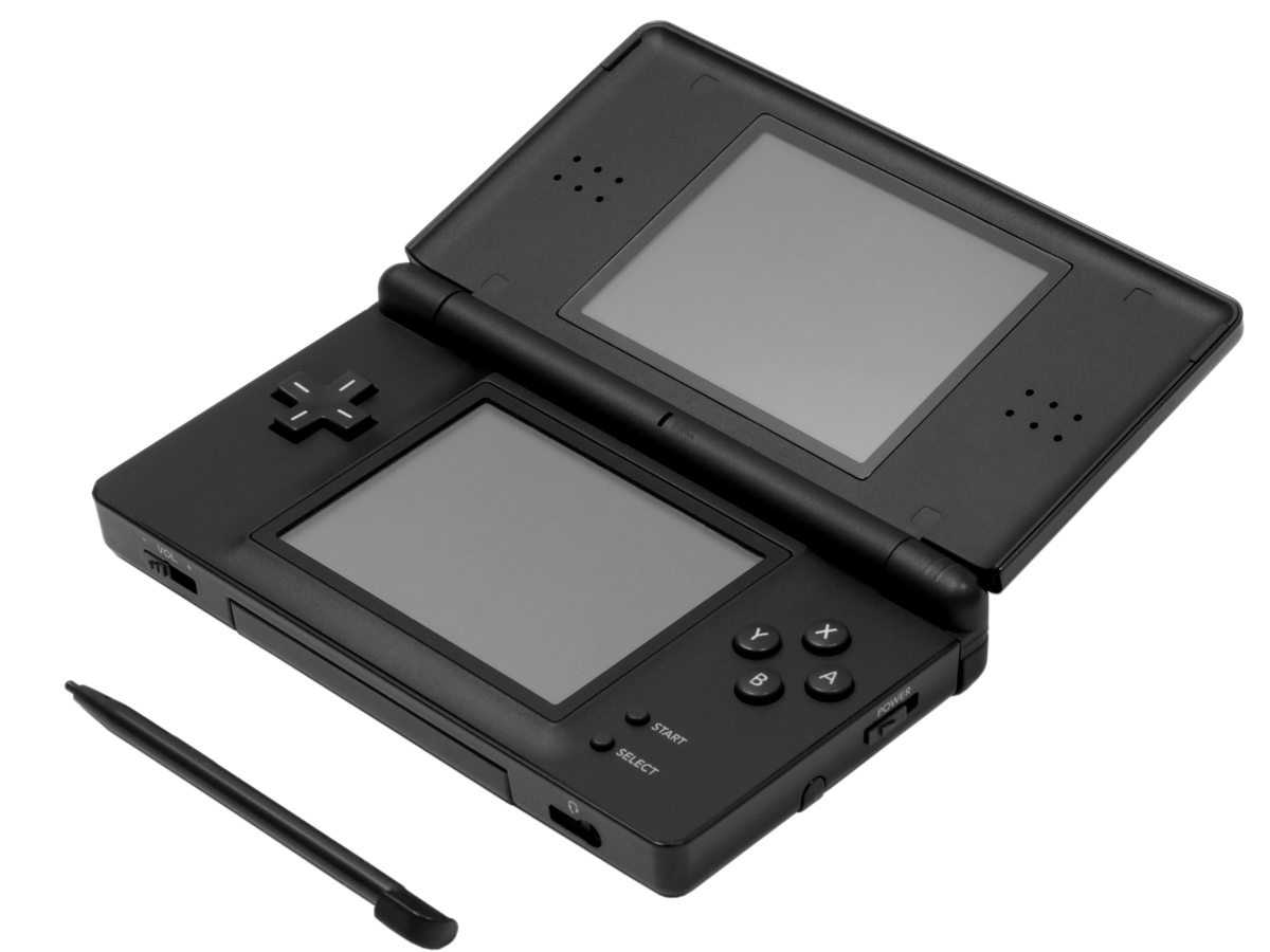 nintendo ds lite wikipedia la enciclopedia libre. Black Bedroom Furniture Sets. Home Design Ideas
