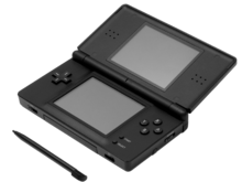 Nintendo Handheld Timeline