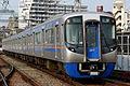 Nishi-Nippon Railroad - Series 3000 - 01.JPG