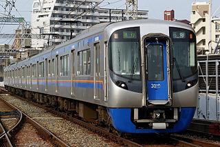 Nishitetsu Tenjin Ōmuta Line