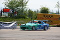 Nissan Skyline GT-R BNR32 with attached Camera at the Tuning World Bodensee 2008.jpg