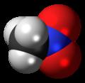 Nitromethane molecule spacefill.png