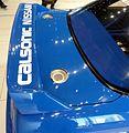 No.12 R32 SKYLINE GT-R at Nissan Global Headquarters Gallery.JPG