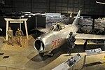 No Kum-sok's MiG-15bis in NMUSAF.jpg