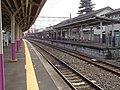 Nodashi platforms 20061022.jpg