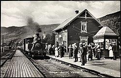 Norge. Aurdal, Valdres, ca 1934 (8677688030).jpg