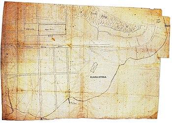 Ostgotagatan kl 1810