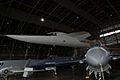 North American XB-70A Valkyrie LSideNose R&D NMUSAF 25Sep09 (14413854158).jpg