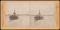 North River Ferry Boat, from Robert N. Dennis collection of stereoscopic views.png