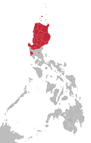 Northern Luzon languages.png