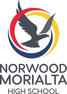 Norwood Morialta High School public high school in South Australia