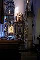 Nowy Sącz, kościół par. p.w. św. Małgorzaty, XIV, XIX 11.jpg