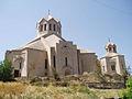 Nueva Catedral de Yerevan El Iluminador.JPG