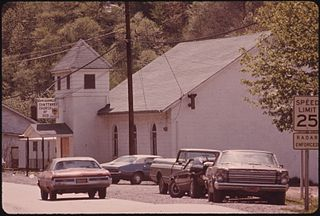 Chattaroy, West Virginia Census-designated place in West Virginia, United States
