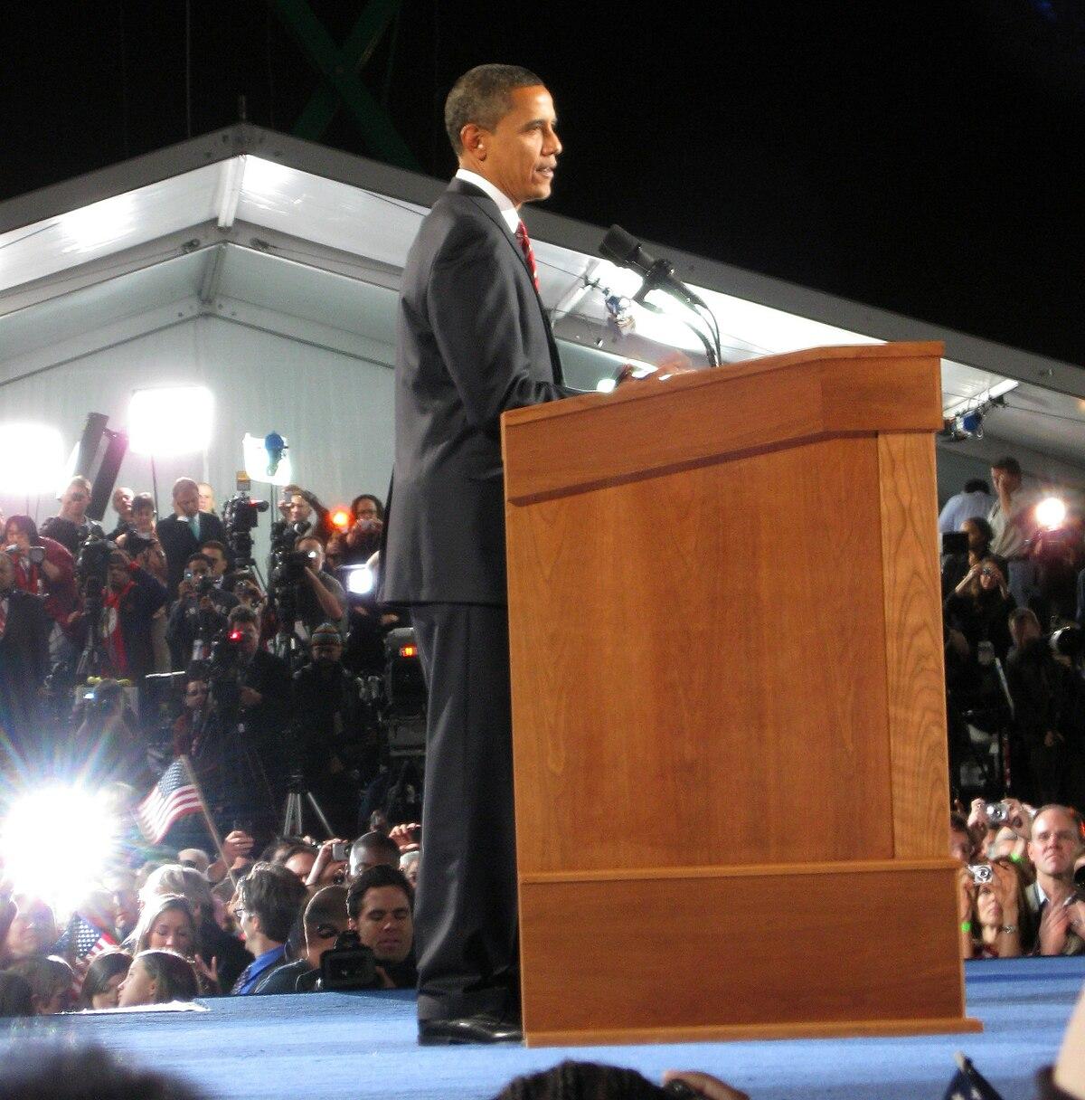 Barack obama 2008 happiness!
