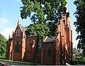 Oborniki Śląskie Kościół Najświętszego Serca Pana Jezusa 2011-08-02 06.jpg