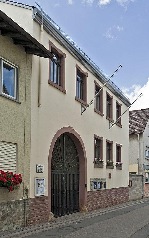 Ockenheim Rathaus 20101001
