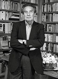 Octavio Paz Wikipedia La Enciclopedia Libre