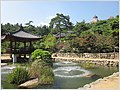 October Seoul Corea - Asia Photography 2013 Traditional Garden - panoramio.jpg