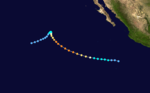 Odile 1990 track.png