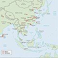 Office of Strategic Services (OSS), Missions and Bases in East Asia during WWII.jpg
