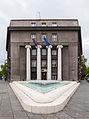 Oficina Estatal de Croatas en el Extranjero, Zagreb, Croacia, 2014-04-20, DD 01.JPG