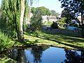 Oinville-sur-Montcient (78), lavoir couvert, parc municipal 6.jpg