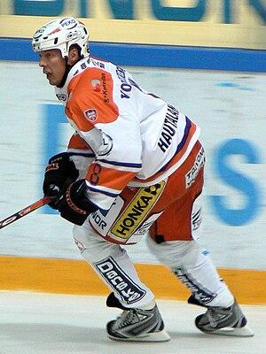 Tappara - Image: Ojanen Janne Tappara 2008 1