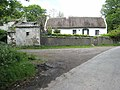 Old cottage at Ballymacreely - geograph.org.uk - 437660.jpg