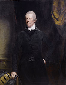 Image illustrative de l'article William Pitt le Jeune