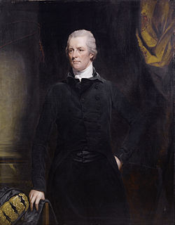 William Pitt the Younger 18th/19th-century British statesman