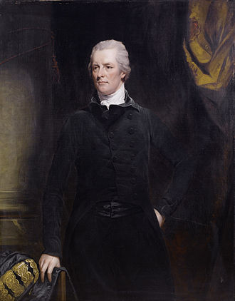 William Pitt the Younger - Image: Older Pitt The Younger