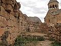 Older Church Ruin at Noravank Monastery - panoramio.jpg