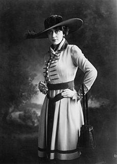 Olga Petrova British-American actress, screenwriter and playwright (1884-1977)