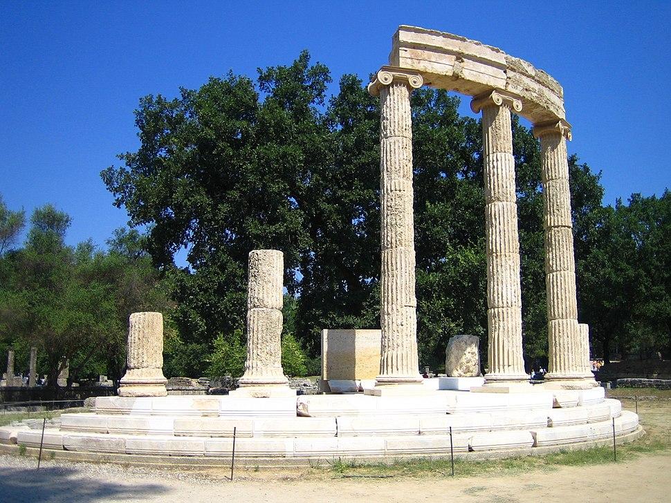 Olimpia FilipTemple