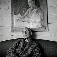 Oliver Mark - Balthus, Rossinière 2000 (1).jpg