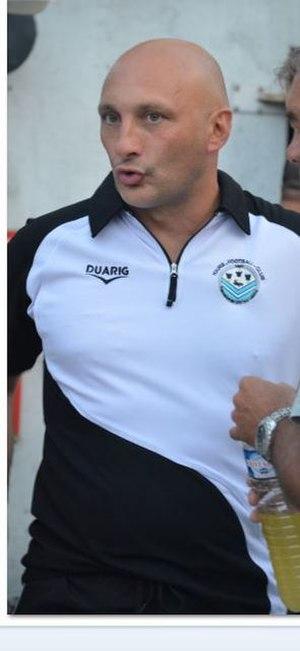 Olivier Pantaloni - Image: Olivier Pantaloni
