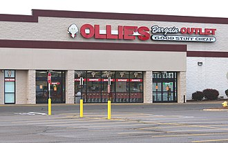 Ollie's Bargain Outlet - Ollie's Store, Ypsilanti, Michigan