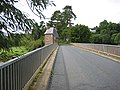 On Hoarwithy Bridge - geograph.org.uk - 976233.jpg