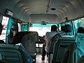 On the Shuttle, Bangalore, India (1628836654).jpg